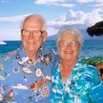Dave et Yvonne Drapeau