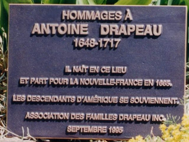plaque-antoine-Fontenay-FRANCE