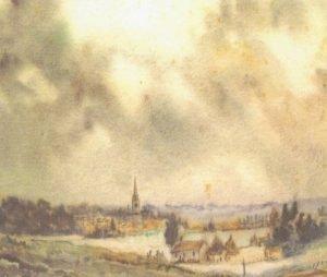 Vallée de Vendée et Fontenay-le-compte